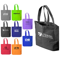 Utility or Conference Tote Bag