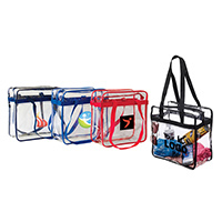 NFL Approved Stadium Bags with Team or Logo