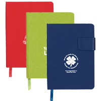 Journal Notebooks Bright Colors