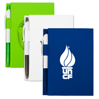Professional Notebook w/ Pen