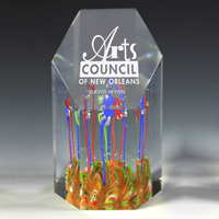 Mayfair Art Glass Award