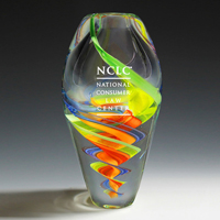 Bel Air Art Glass Award