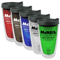 Polar 16 oz. Double Wall Tumbler