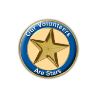 Our Volunteers Are Stars