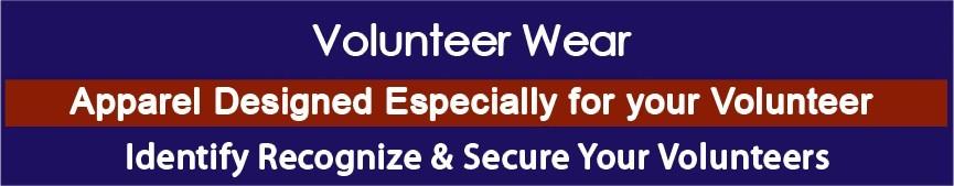 Volunteer Wear