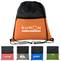 RIDGE DRAWSTRING BACKPACK