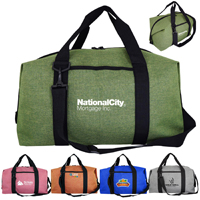 RIDGE DUFFLE BAG