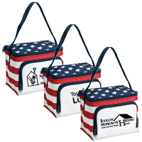 Stars & Stripes Cooler