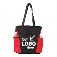 Jumbo Pocket Staff/Volunteer Tote