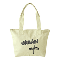 Urban Canvas Tote