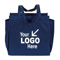 All Purpose Volunteer Tote
