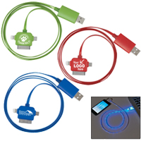3 In 1 Lighted Cable