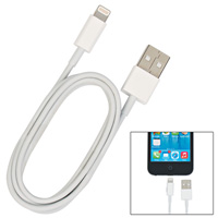 iPhone5 Compatible Charging Cable