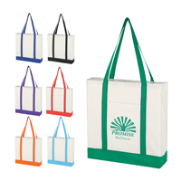 Eco Colors Tote Bag