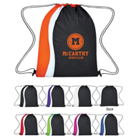 Diversion Drawstring Sports Pack