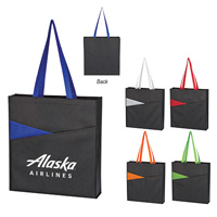The EZ Color Tote Bag