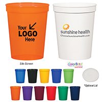 16 oz. Home Run Stadium Cup