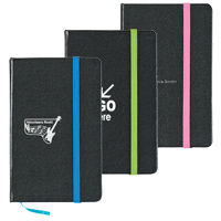 Slimline Notebook / Sharp Styling