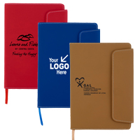 Professional Journal Notebook