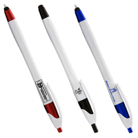 'On-Point' Combo Pen & Stylus