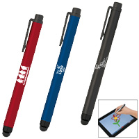 Verve Stylus With Pocket Clip