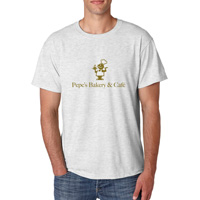 Jerzees Adult Heavyweight Blend™ T-Shirt