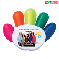 High 5 Highlighter (PhotoImage 4 Color)
