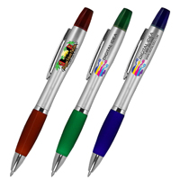 Pen with Matching Color Highlighter Combo (PhotoImage® Full Color)