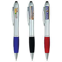Techno Stylus Pen (PhotoImage 4 Color)