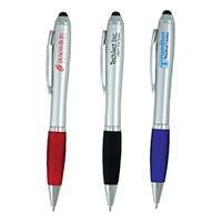 Techno Stylus Pen Spot Color Print