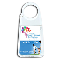 1.35 Oz Hand Sanitizer Antibacterial Gel in Clip Cap Bottle