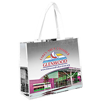 Wide Body Full Color Tote Bag