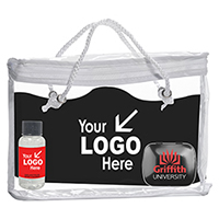 Fresh Start Kit Top Line Tote