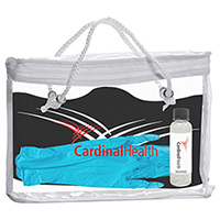 Deluxe Essentials Tote Kit