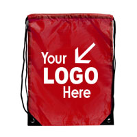 Take Along Drawstring Backpack