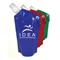 28 oz. Drink Pak Collapsible Bottle