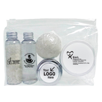 Tranquility Spa Kit