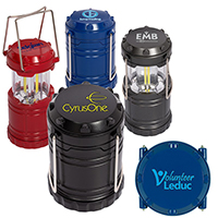 Mini Lumen Lantern Style Flashlight