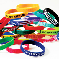 Original Awareness Bracelet 100% Silicone