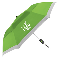 Vented Safety Umbrella