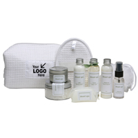 Hypo-Allergenic Spa Set