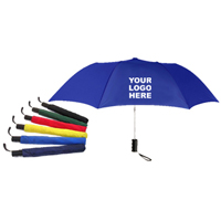 "42"" Custom Umbrella for Schools and Teachers"