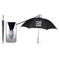 "48"" Deluxe Umbrella for Employees"