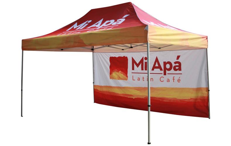 pop up tent instructions