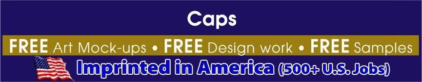Apparel-Caps