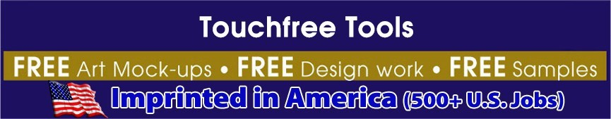 Touchfree Tools