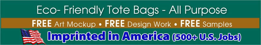 Tote Bags Eco Lightweight